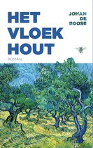 Boekomslag van 'Het vloekhout'
