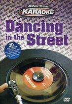 Star Trax Karaoke - Dancing In The Street