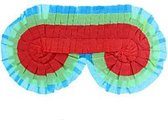 UNIQUE - Blinddoek voor Pinata - Decoratie > Feest spelletjes