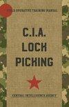 C.I.A. Lock Picking