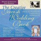 The Creative Jewish Wedding Book (2nd Edition)