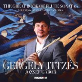 Great Book of Flute Sonatas, Vol. 6: Czech & American Works
