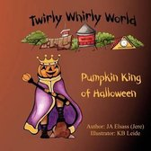 Pumpkin King of Halloween