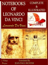 Notebooks of Leonardo Da Vinci