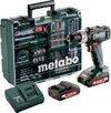 Metabo SB 18 Li ToolBox accu-klopboor/schroefmachine