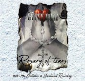 Rosary of Tears: Outtakes & Unreleased Recordings, 1988-1991