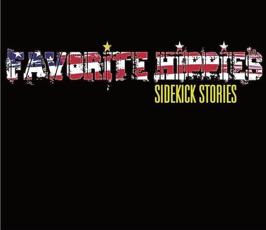 Sidekick Stories