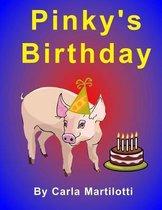 Pinky's Birthday