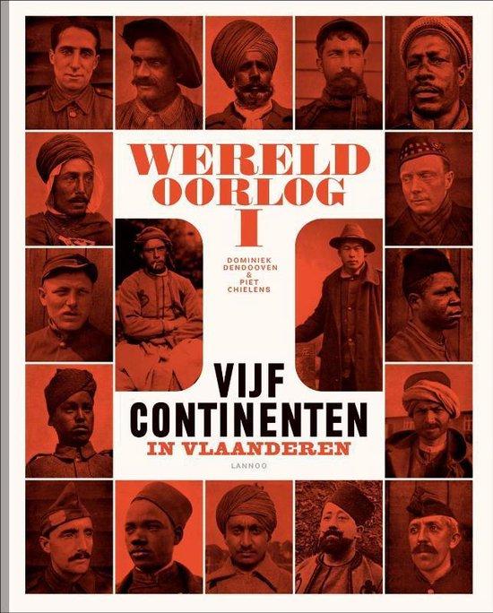 Wereldoorlog I - D. Dendooven | Fthsonline.com