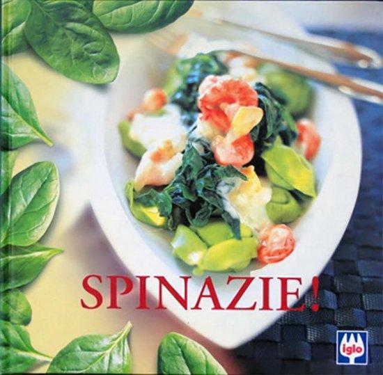 Spinazie - José van Mil |