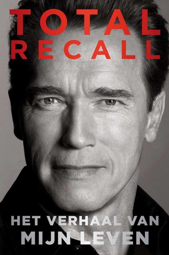 Total recall - Arnold Schwarzenegger |