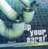 Up Your Ears, Vol. 4