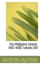 The Philippine Islands, 1493-1898, Volume XXV