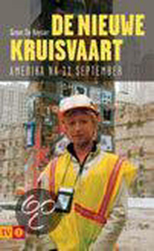 De Nieuwe Kruisvaart - Greet De Keyser |