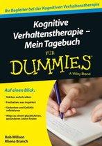 Kognitive Verhaltenstherapie Tagebuch fur Dummies