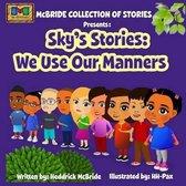 Sky's Stories