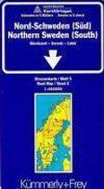 Sweden North (South) - ostersund / Umea / Lulea