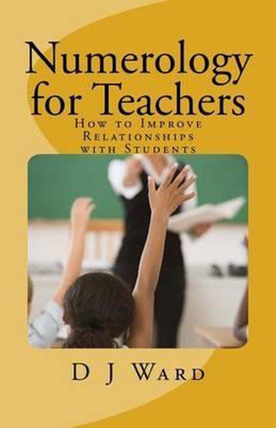 Numerology for Teachers