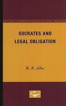 Socrates and Legal Obligation