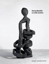 Boek cover Georg Baselitz van Rudi Fuchs