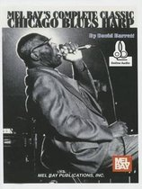 Complete Classic Chicago Blues Harp