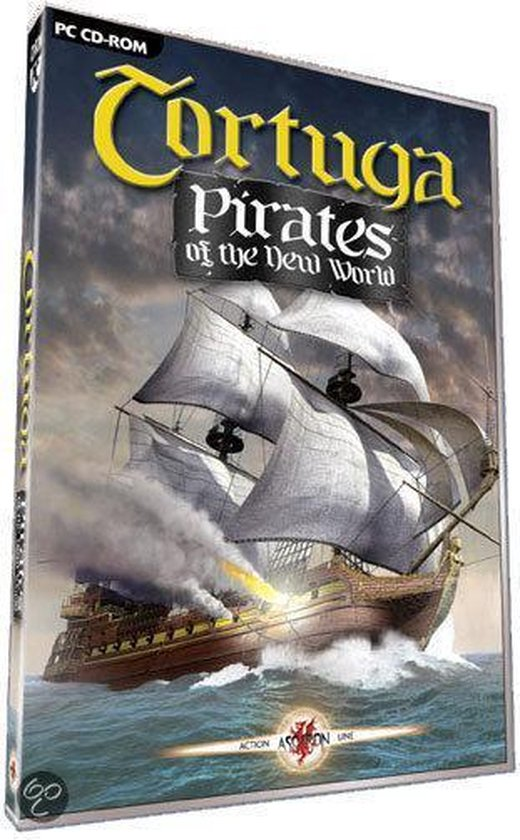 Tortuga – Pirates Of The New World