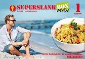 SuperslankBox Man 1 Hartig - 35 maaltijden