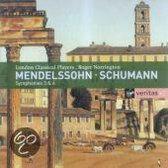 Mendelssohn: Symphonies 3 & 4