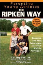 Omslag Parenting Young Athletes the Ripken Way