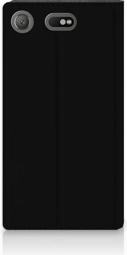 Sony Xperia XZ1 Compact Standcase Hoesje Boho Beach