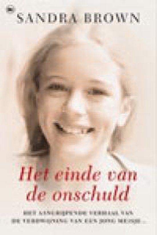 Het einde van de onschuld - Sandra Brown |