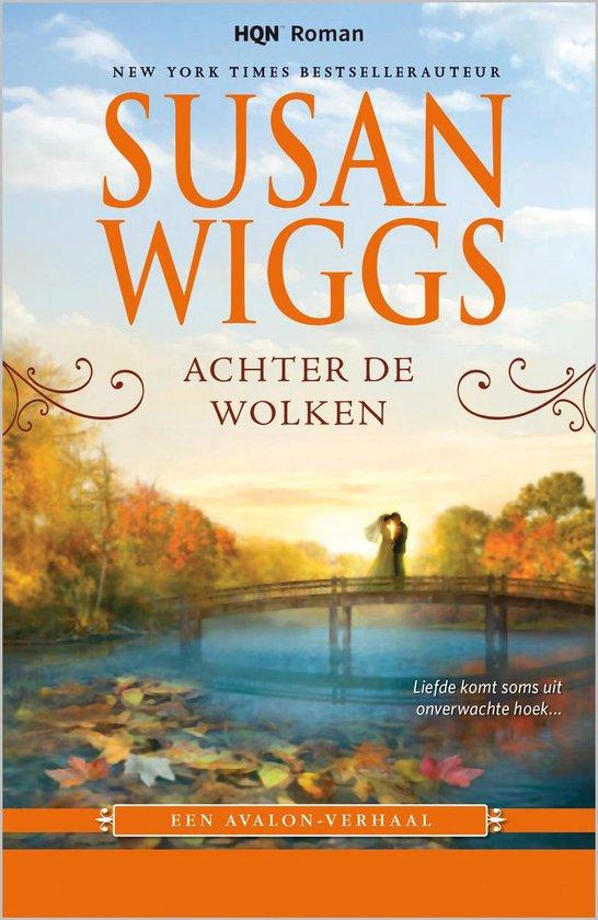 Achter de wolken - Susan Wiggs |