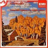 Tchaikovsky: Concerto pour Violon, Concerto pour Piano no. 1