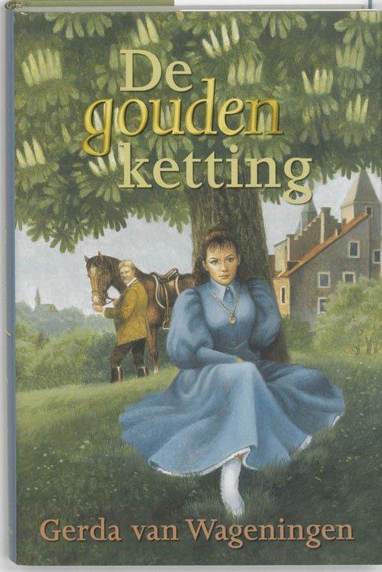 De Gouden Ketting - Gerda van Wageningen  