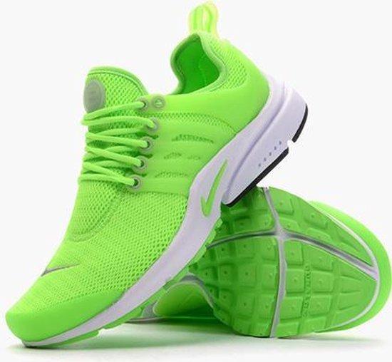 bol.com | Nike Air Presto - Sneakers - Dames - Maat 40.5 - Groen