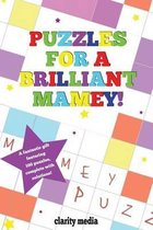 Puzzles for a Brilliant Mamey