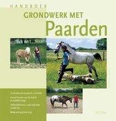 Boek cover Handboek grondwerk met paarden van C. Lange (Paperback)