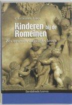 Kinderen bij de Romeinen