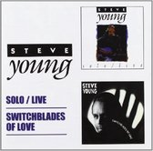 Solo Live/Switchblade  Of Love