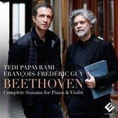 Beethoven / Violin & Piano Sonatas