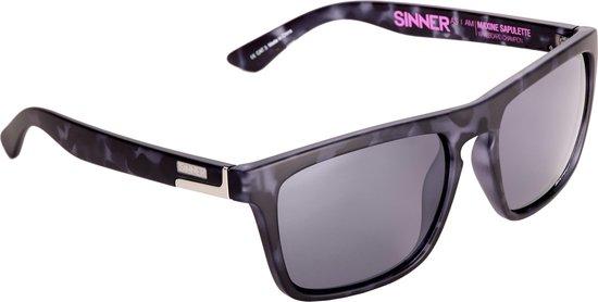 Sinner Maxine II SISU-691-10-P03 - Zonnebril - Zwart/Grijs - SINNER