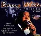 Barry White & Friends