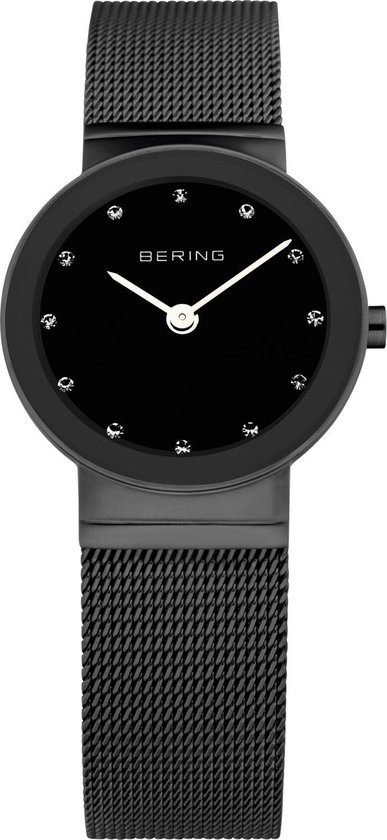 BERING 10126-077 – Horloge – Staal – Ø 26 mm