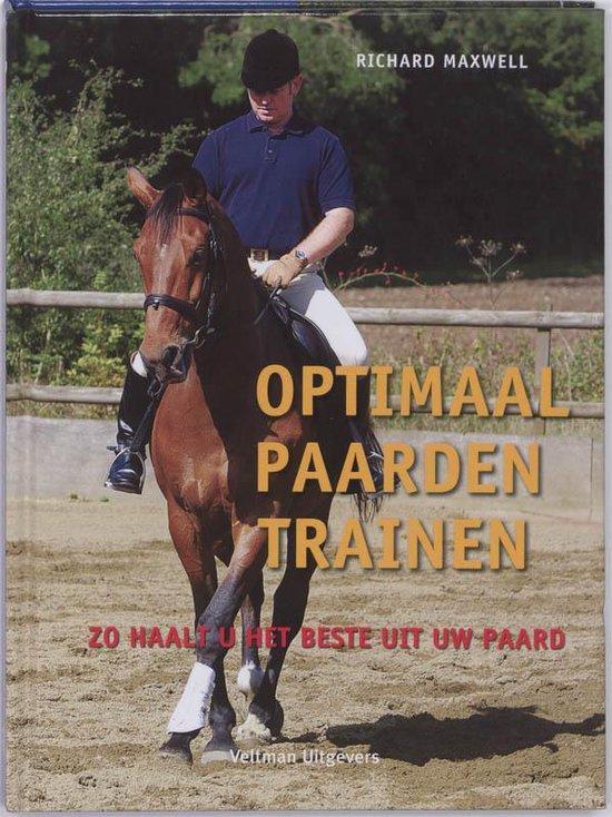 Optimaal paarden trainen - R. Maxwell |