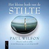 Het kleine boek van de stilte