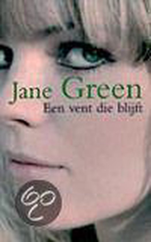 Een Vent Die Blijft - Jane Green  