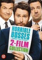 Horrible Bosses 1+2