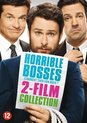 Horrible Bosses 1+2