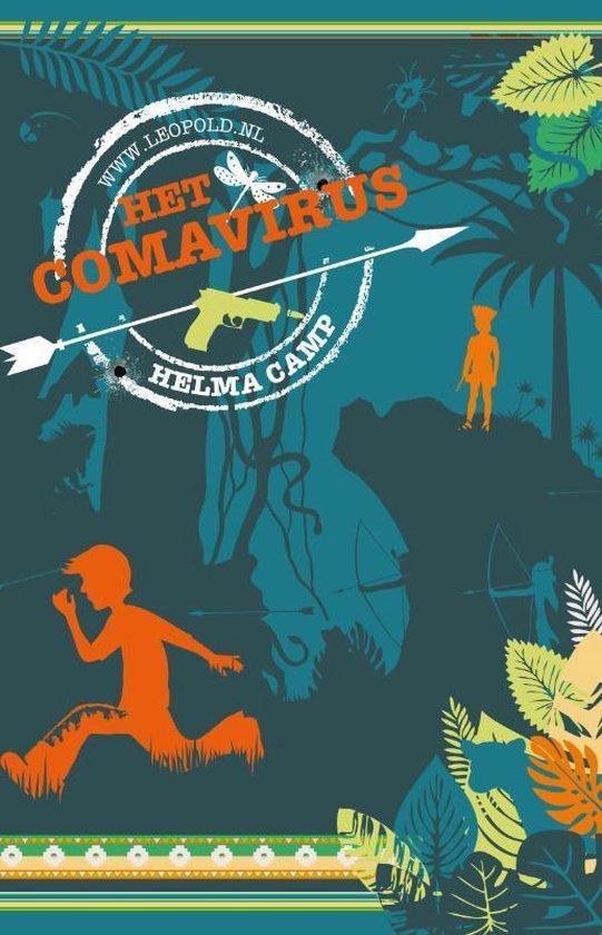 Comavirus - Helma Camp |