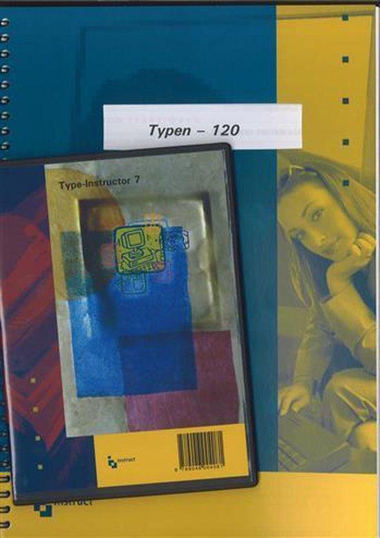 Type-Instructor Typen 120 + Programma - Seegers   Fthsonline.com
